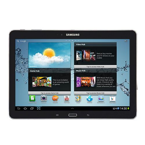 Samsung Galaxy Note Tablet 2014 Edition (10.1-Inch, Wi-Fi, 32GB) SM-P600 Android #Samsung