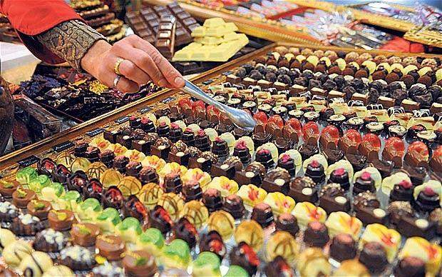 Salone del Gusto: Salone Del, Salons, Taste