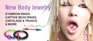 Body Jewelry - Online Shop for Body Jewelry  Accessories