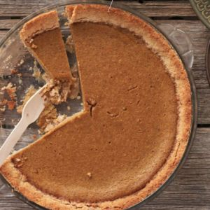 I+Quit+Sugar+-+Pumpkin+Pie+with+Cream
