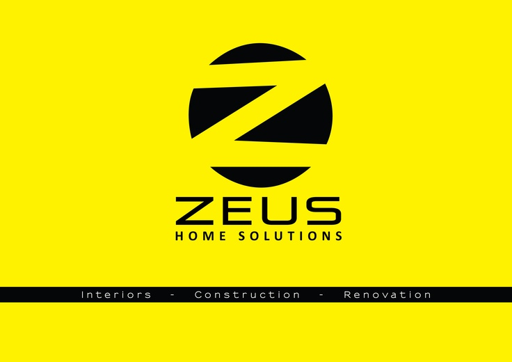 ::: Logo Design :::ZEUS <<>> www.facebook.com/yourcreativepartner
