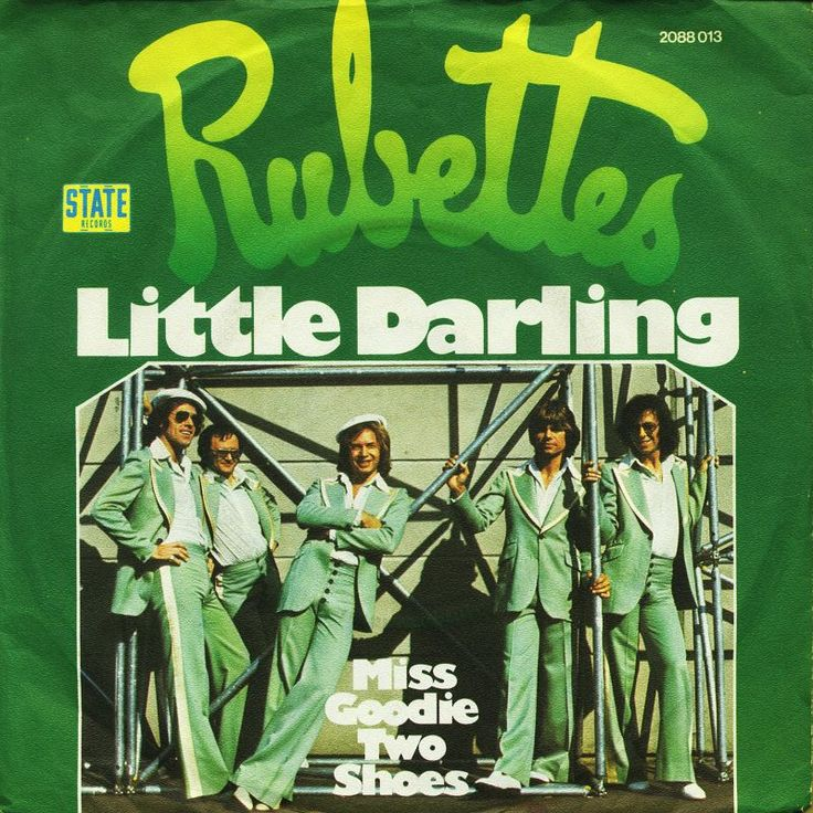 24 Best The Rubettes Images On Pinterest Childhood Pop