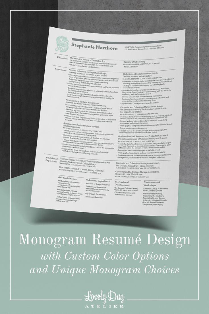 86 best design resumés self promotion images on pinterest