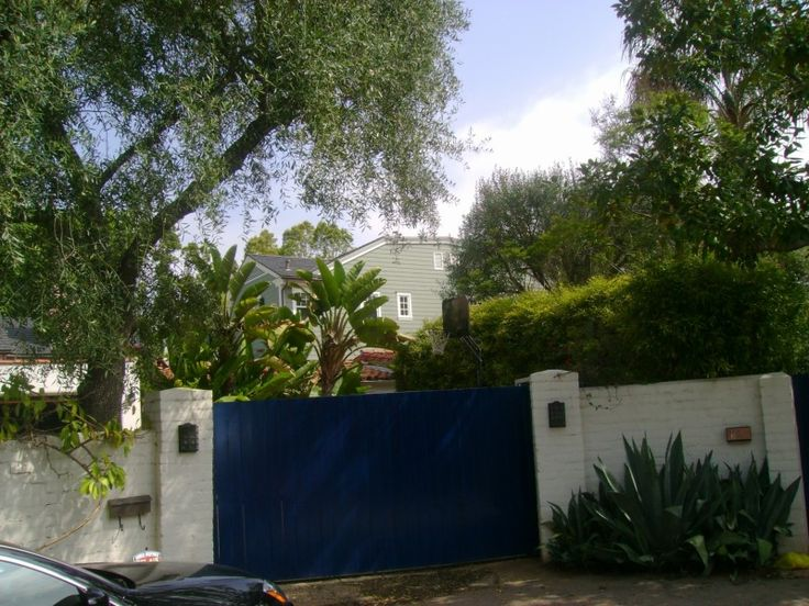 Marilyn Monroe 39 S House At 12305 Fifth Helena Drive