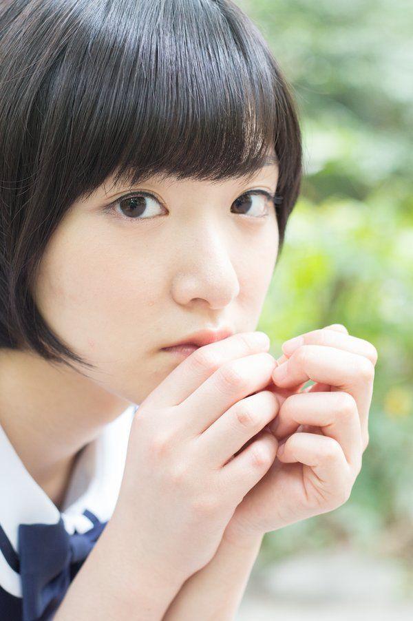 Nogizaka 46 - Rina Ikoma 乃木坂46 - 生駒里奈