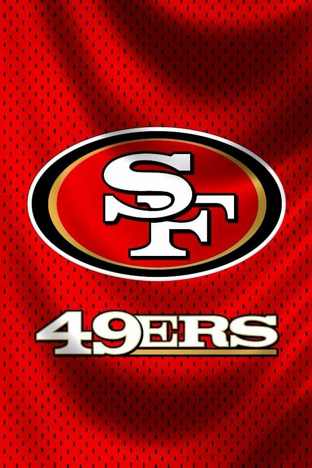 San Francisco Forty Niners wallpaper iPhone