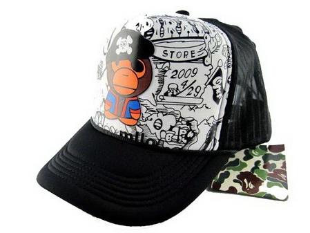 Bape Cap 010 1235