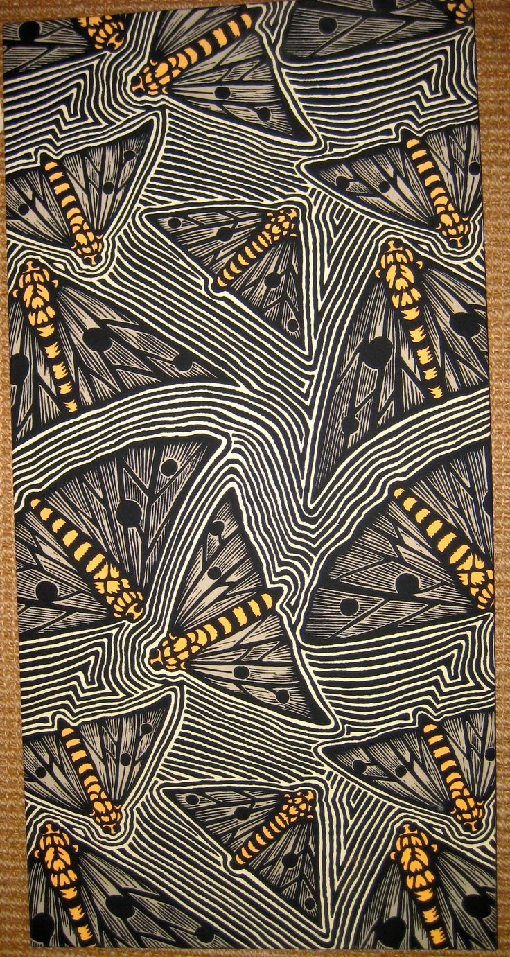 """Bruce Goold """"Bogong Moths"""""""