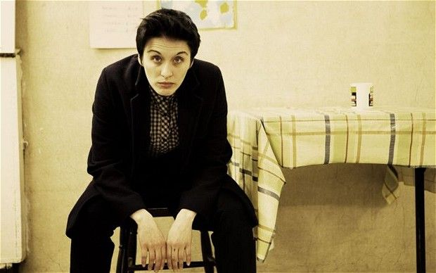 My current style icon. Lol from 'This Is England.'