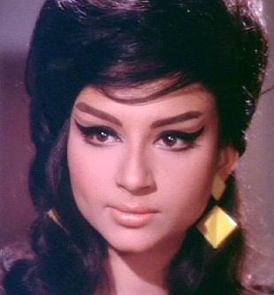 1967 - love the big hair