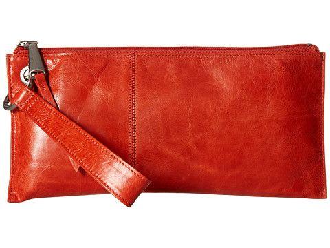 VIDA Statement Bag - Faded Red by VIDA i1B1GR7S