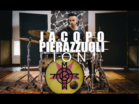 "Jacopo Pierazzuoli ""ION"" - YouTube"
