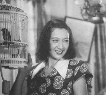 吉村公三郎監督「安城家の舞踏会」1947年/原節子