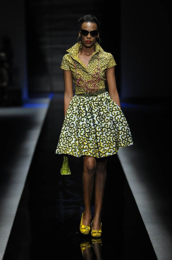 Design By Deola Sagoe My Style Pinterest African