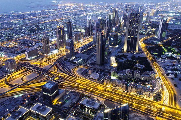 """Fascinating Nigeria – Centenary City Nigeria's """"Smart City"""""""
