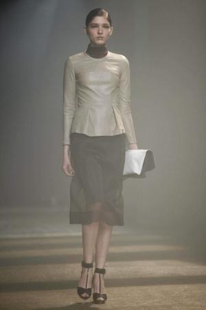 3.1 Phillip Lim: Ready To Wear, Phillip Lim, 2012 Collection, Lim Ready, Wear Fall, Winter 2012, Fall Winter, 3 1 Phillip, Miller Sin