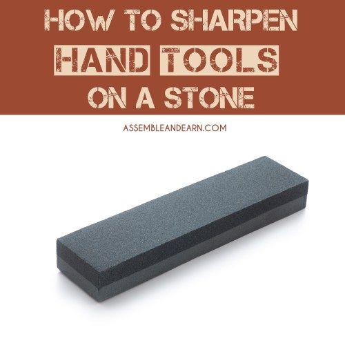 How to sharpen tools dewalt drawer organizer