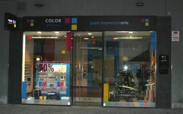 Las franquicias más rentables: Color Plus