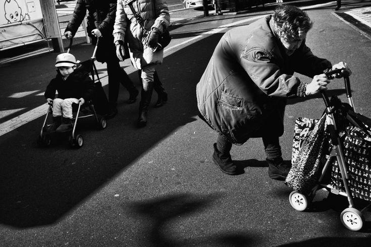 WINNERS—LensCulture Street Photography Awards 2016