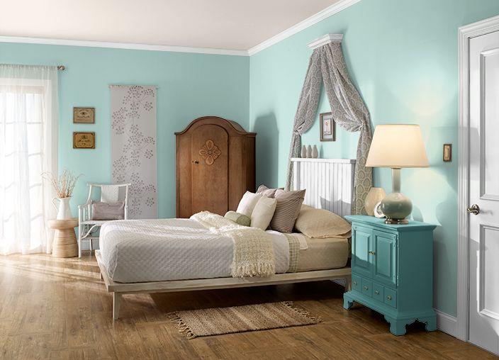 Bedroom Paint Ideas Behr 18 best bedroom paint ideas images on pinterest | the project