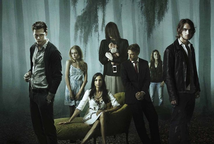 Netflix's Hemlock Grove Season 2 Confirmed - Hell Horror
