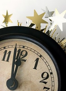 Counting down to midnight. #NewYear #Event