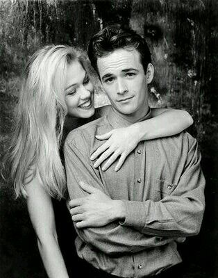 22 best kelly taylor amp dylan mckay beverly hills 90210