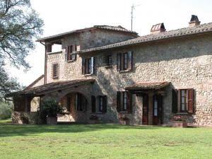 Villa Siena Cetona