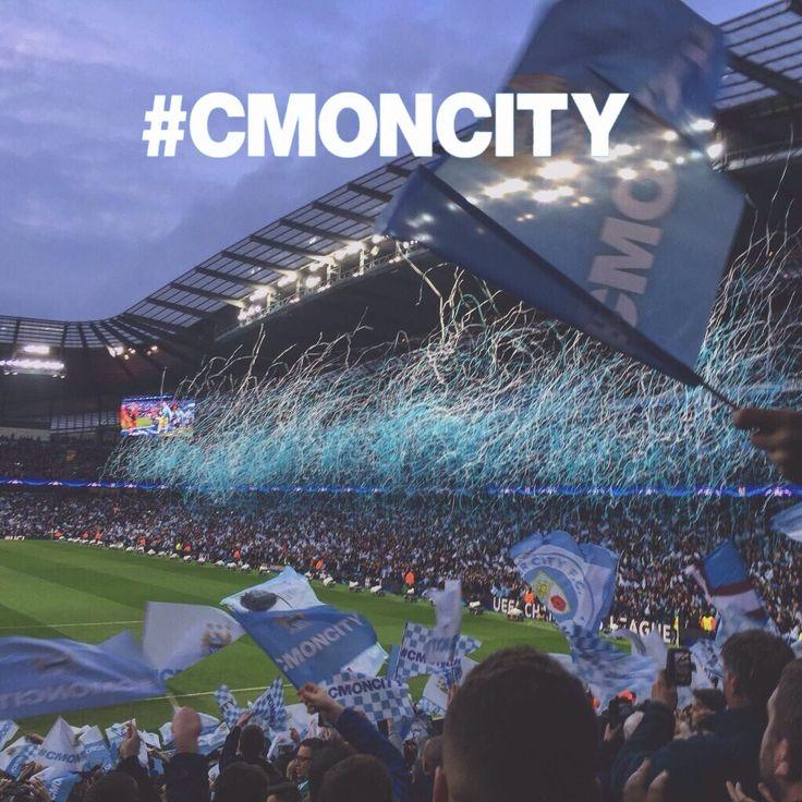 Manchester City Etihad Stadium #MCFC #Manchester