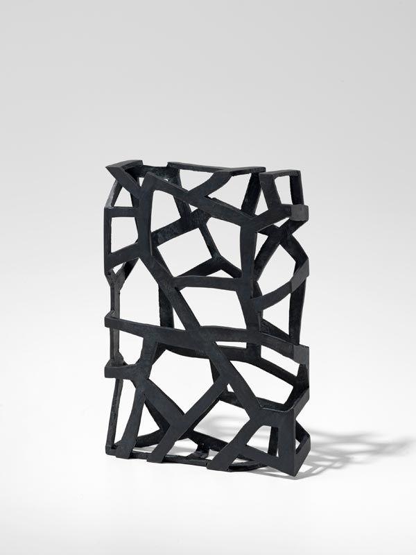 Susan Hefuna   Cairotraces – Buildings Bronzes