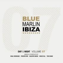 Blue Marlin Ibiza- Day & Night