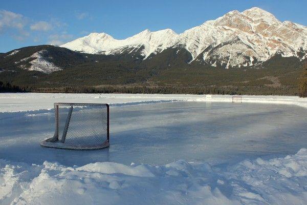 Jasper, Canadian Rockies, Alberta