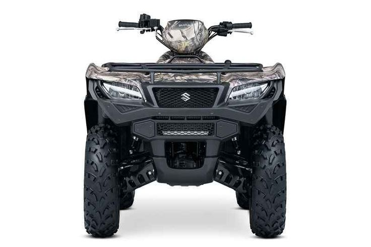 New 2017 Suzuki KingQuad 750AXi Camo ATVs For Sale in Ohio. 2017 Suzuki KingQuad 750AXi Camo, In 1983, Suzuki introduced the world's first 4-wheel ATV. Today, Suzuki ATVs are everywhere. From the most remote areas to the most everyday tasks, you'll find the KingQuad powering a rider onward. Across the board, our KingQuad lineup is a dominating group of ATVs. Taking advantage of Suzuki's three-decades-plus experience with four-wheelers, the 2017 Suzuki KingQuad 750AXi is designed for…