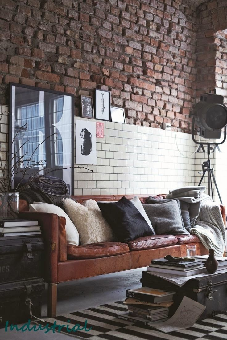 100 best brick wall in interior images on pinterest | spaces