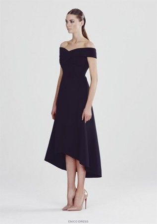 Вечерние платья Rachel Gilbert весна-лето 2016
