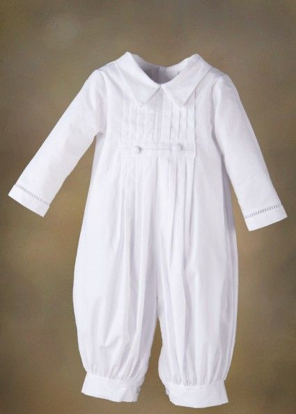 Daniel Christening Outfits for Boys. What do almost toddler boys wear for Baptism? This?
