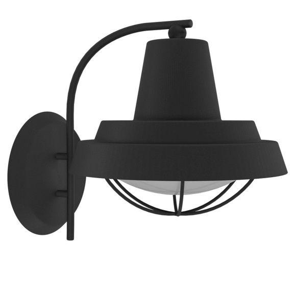 Eglo Colindres Buitenlamp Zwart - 29 cm