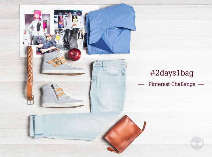 Our #MarkMakers are exploring Europe on their #2Days1Bag road trip! Join in their #footsteps. Pin your selection & win your outfit. Selection by Fiammetta: http://www.timberlandonline.co.uk/en/blog/