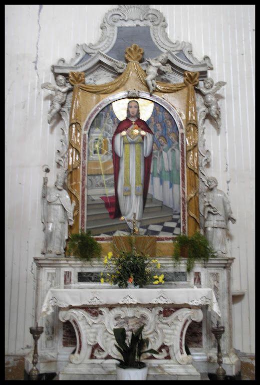 Sacro Cuore di Gesù,Duomo di Cormons