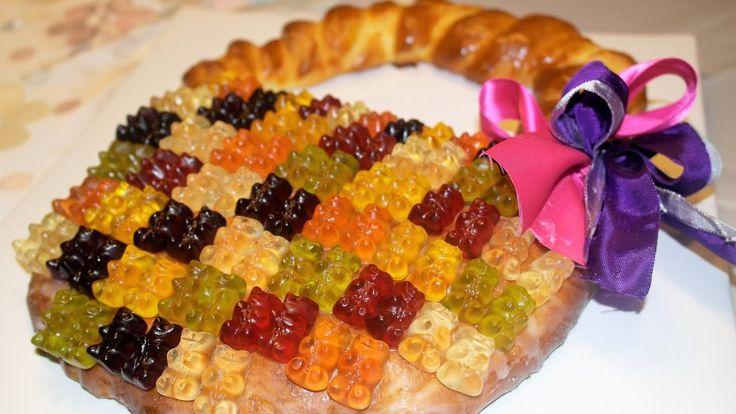 Muttertagskuchen einfach muttertagsgeschenke selber machen mit kindern delicious bakery - Muttertagsgeschenke selber machen mit kindern ...