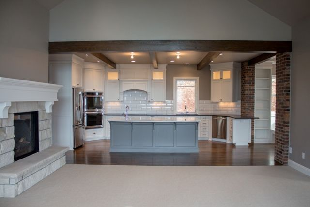 Kitchens by MB Builders & Development, LLC