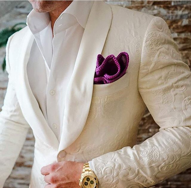"Sebastian Cruz Couture BE BOLD!!! $10 OFF WITH CODE: ""Imperial"" sebastiancruzcouture.com #suits #mensuits #fashion // This one gives me dandy vibes"