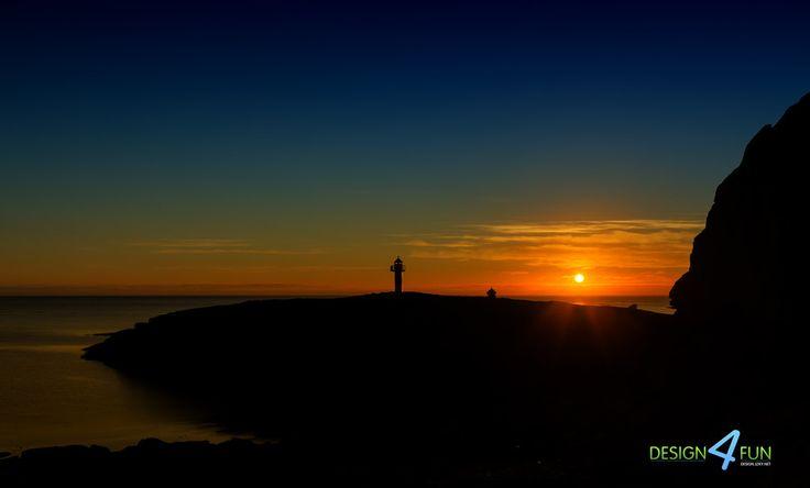 Lighthouse by Robert Alexandersen on 500px