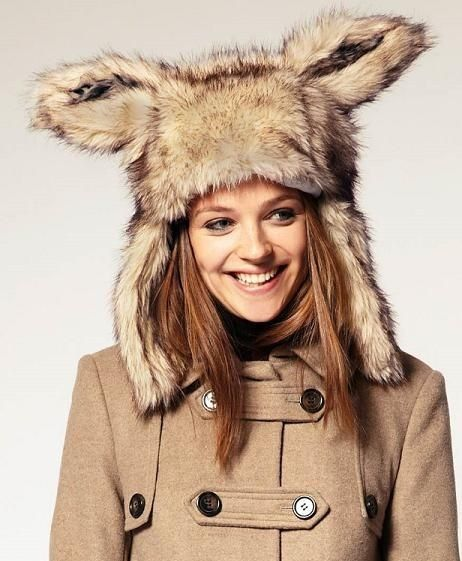 Zimná móda 2013/2014 Zimná móda 2013/2014 1180865 ciapka baranica