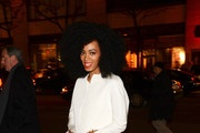 "HBO Documentary Film ""Beyonce: Life Is But A Dream"" New York Premiere - After Party"