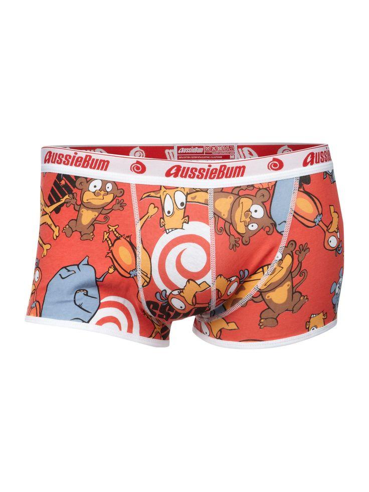 Animal print AussieBum trunks  http://www.comparestoreprices.co.uk/clothing/aussiebum-animal-print-trunk.asp  #designerbriefs #aussiebum #ausiebum #designerpants #designerboxers #designerboxershorts #boxers #boxershorts #menstrunks #designertrunks