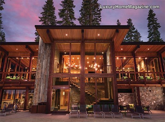 Luxury Home Amenities 177 best lake tahoe | truckee | luxury home magazine images on