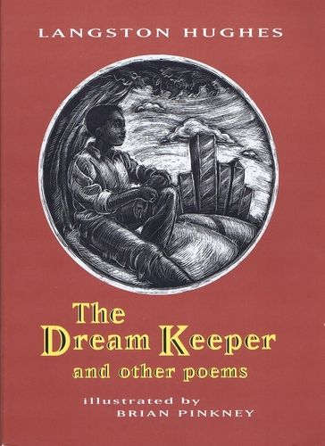 an analysis of the poetry and other literature by langston hughes Stylistics and proposes a more critical linguistic approach to literary texts   interpretation, encode and reshape other writing and speech to construct  potentially.
