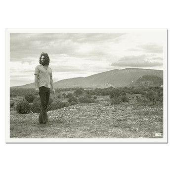 An exclusive print of Jim Morrison in Mexico now available.