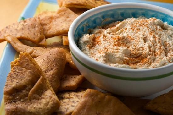 Smoked Tuna Dip - love this for my VitaMix!